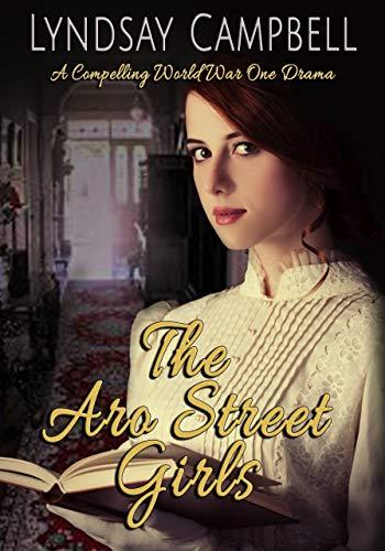 cover_aro street girls