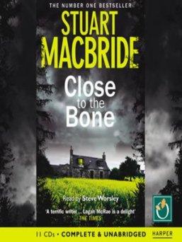 MacBRIDE-S_Close to the Bone_#8